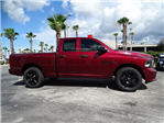 2018 Ram 1500 Quad Cab 4x2,  Pickup #R18492 - photo 5