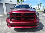 2018 Ram 1500 Quad Cab 4x2,  Pickup #R18492 - photo 8
