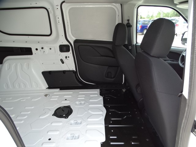 2018 ProMaster City FWD,  Empty Cargo Van #R18498 - photo 13