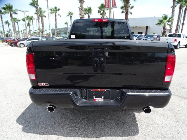 2018 Ram 1500 Quad Cab 4x2,  Pickup #R18503 - photo 6