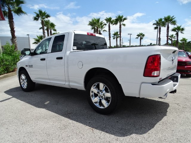 2018 Ram 1500 Quad Cab 4x2,  Pickup #R18511 - photo 5