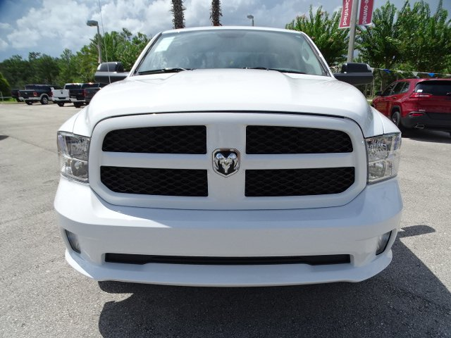 2018 Ram 1500 Quad Cab 4x2,  Pickup #R18511 - photo 8