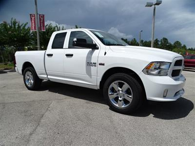 2018 Ram 1500 Quad Cab 4x2,  Pickup #R18511 - photo 6