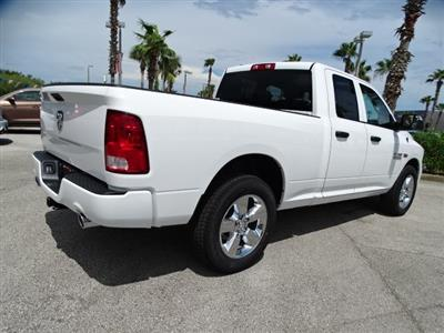 2018 Ram 1500 Quad Cab 4x2,  Pickup #R18511 - photo 2