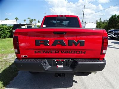 2018 Ram 2500 Crew Cab 4x4,  Pickup #R18522 - photo 5