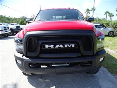2018 Ram 2500 Crew Cab 4x4,  Pickup #R18522 - photo 8