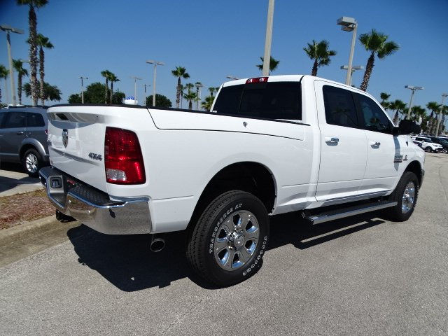 2018 Ram 2500 Crew Cab 4x4,  Pickup #R18523 - photo 5