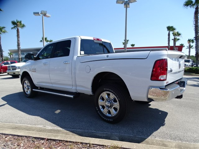 2018 Ram 2500 Crew Cab 4x4,  Pickup #R18523 - photo 2