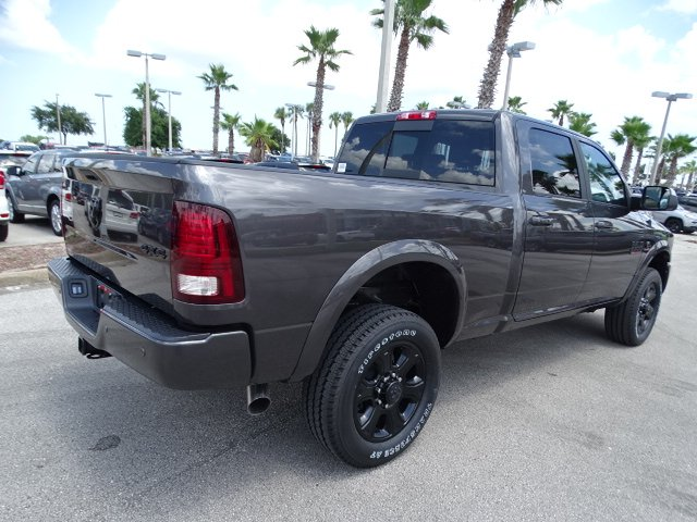 2018 Ram 2500 Crew Cab 4x4,  Pickup #R18540 - photo 5