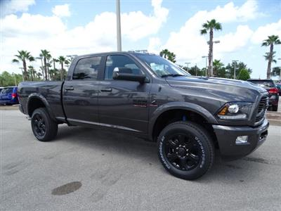 2018 Ram 2500 Crew Cab 4x4,  Pickup #R18540 - photo 3