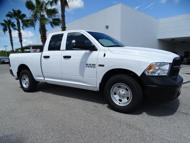2018 Ram 1500 Quad Cab 4x2,  Pickup #R18566 - photo 2