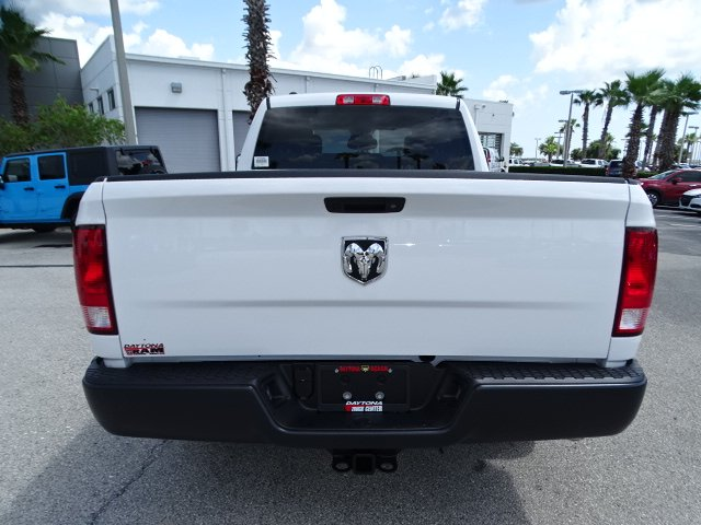 2018 Ram 1500 Quad Cab 4x2,  Pickup #R18566 - photo 5