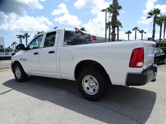 2018 Ram 1500 Quad Cab 4x2,  Pickup #R18566 - photo 6