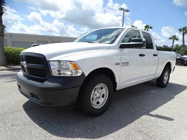 2018 Ram 1500 Quad Cab 4x2,  Pickup #R18566 - photo 7