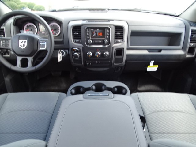 2018 Ram 1500 Quad Cab 4x2,  Pickup #R18566 - photo 15