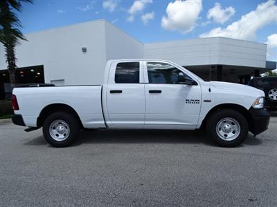 2018 Ram 1500 Quad Cab 4x2,  Pickup #R18566 - photo 3