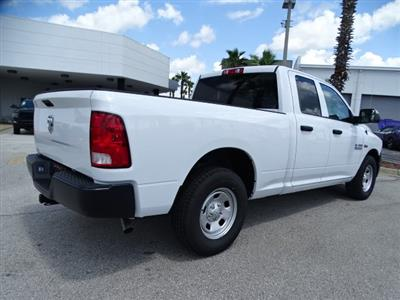 2018 Ram 1500 Quad Cab 4x2,  Pickup #R18566 - photo 4