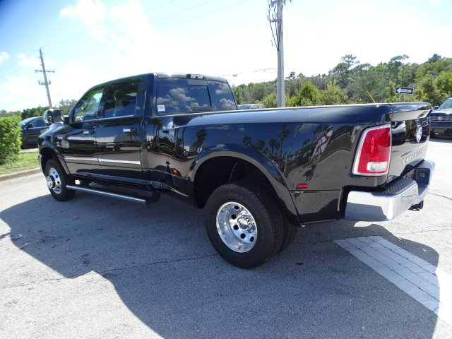 2018 Ram 3500 Crew Cab DRW 4x4,  Pickup #R18578 - photo 2