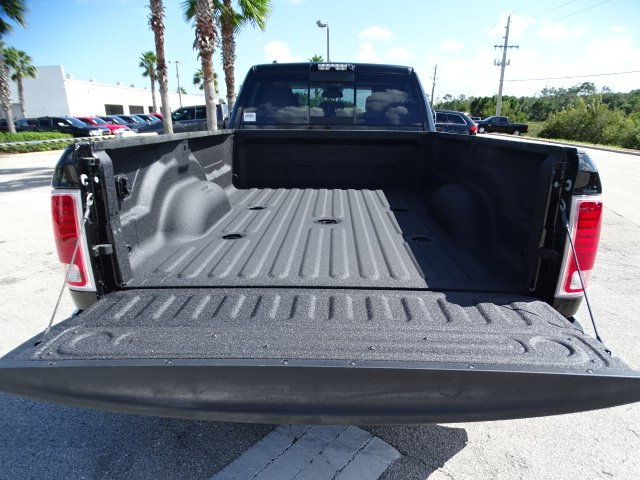 2018 Ram 3500 Crew Cab DRW 4x4,  Pickup #R18578 - photo 11