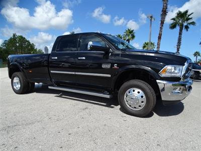 2018 Ram 3500 Crew Cab DRW 4x4,  Pickup #R18578 - photo 3