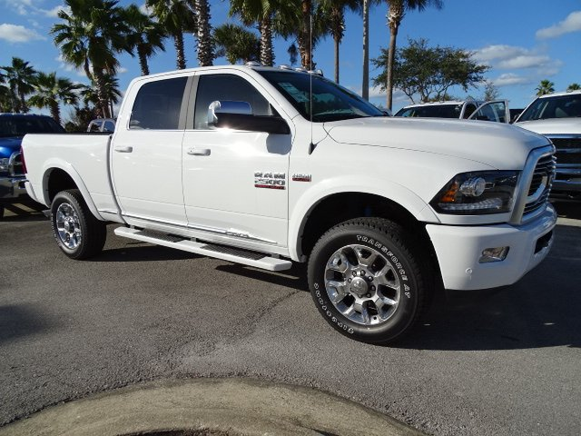 2018 Ram 2500 Crew Cab 4x4,  Pickup #R18583 - photo 4