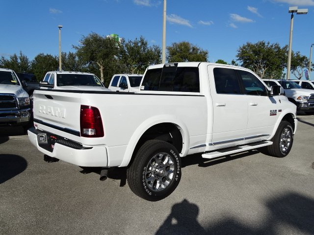 2018 Ram 2500 Crew Cab 4x4,  Pickup #R18583 - photo 6