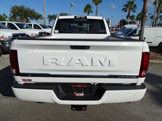 2018 Ram 2500 Crew Cab 4x4,  Pickup #R18583 - photo 7