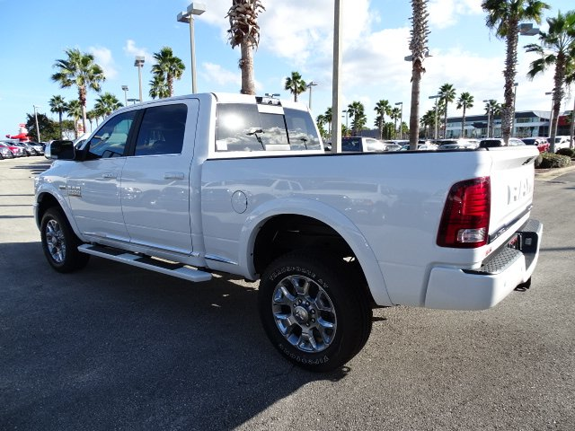 2018 Ram 2500 Crew Cab 4x4,  Pickup #R18583 - photo 2