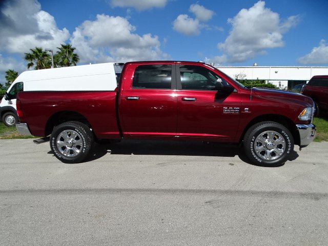 2018 Ram 2500 Crew Cab 4x2,  Pickup #R18595 - photo 4