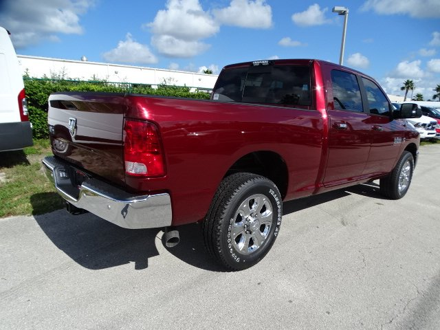 2018 Ram 2500 Crew Cab 4x2,  Pickup #R18595 - photo 5