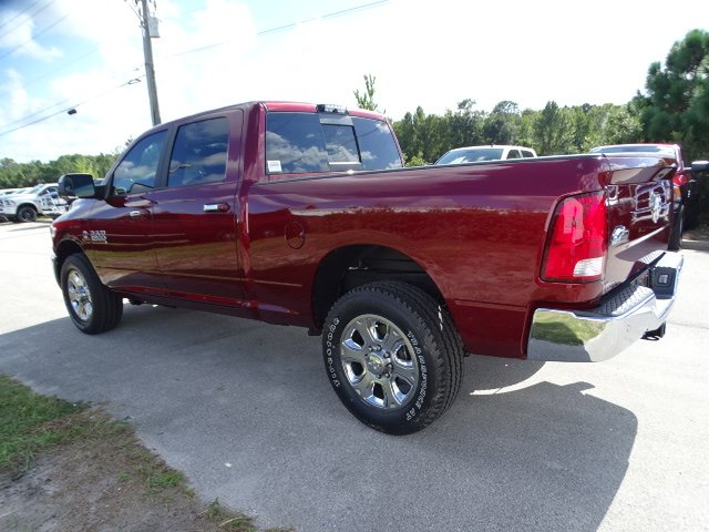 2018 Ram 2500 Crew Cab 4x2,  Pickup #R18595 - photo 2