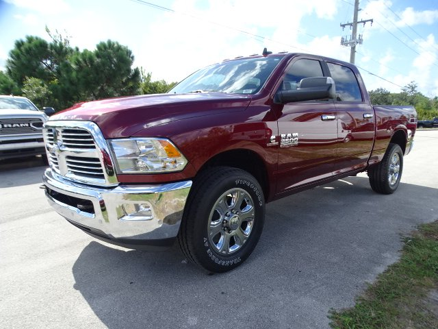 2018 Ram 2500 Crew Cab 4x2,  Pickup #R18595 - photo 1