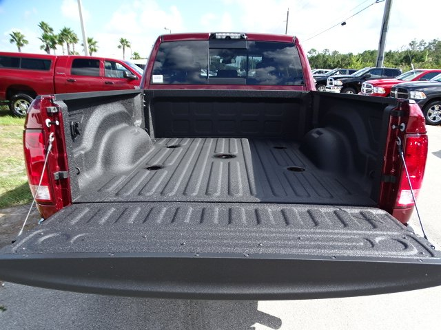 2018 Ram 2500 Crew Cab 4x2,  Pickup #R18595 - photo 12