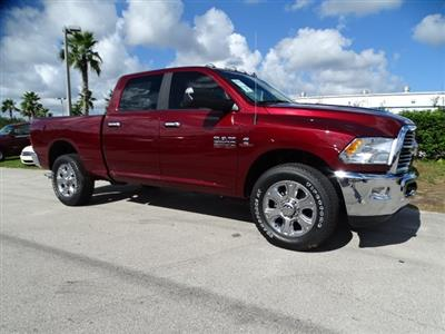2018 Ram 2500 Crew Cab 4x2,  Pickup #R18595 - photo 3