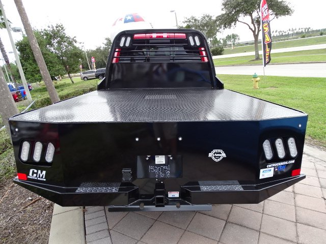 2018 Ram 4500 Crew Cab DRW 4x4,  Hauler Body #R18603 - photo 18