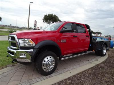 2018 Ram 4500 Crew Cab DRW 4x4,  Hauler Body #R18603 - photo 1