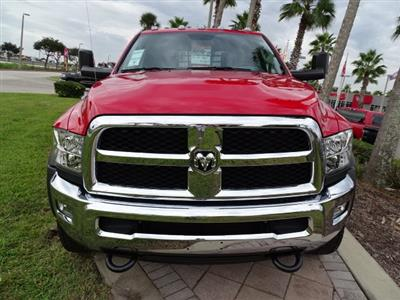 2018 Ram 4500 Crew Cab DRW 4x4,  Hauler Body #R18603 - photo 19