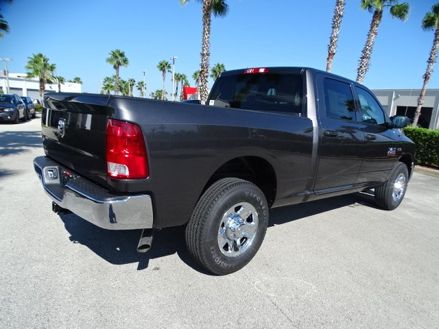 2018 Ram 2500 Crew Cab 4x2,  Pickup #R18608 - photo 5