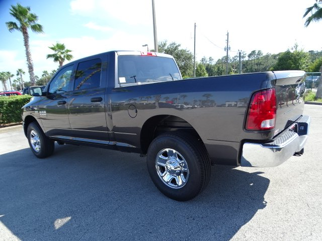 2018 Ram 2500 Crew Cab 4x2,  Pickup #R18608 - photo 2