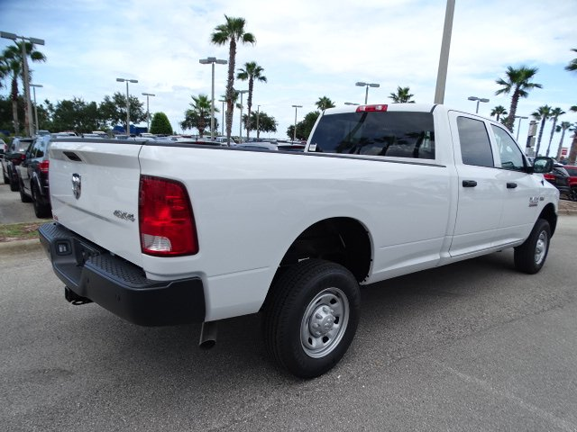 2018 Ram 2500 Crew Cab 4x4,  Pickup #R18619 - photo 5