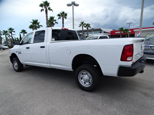 2018 Ram 2500 Crew Cab 4x4,  Pickup #R18619 - photo 2
