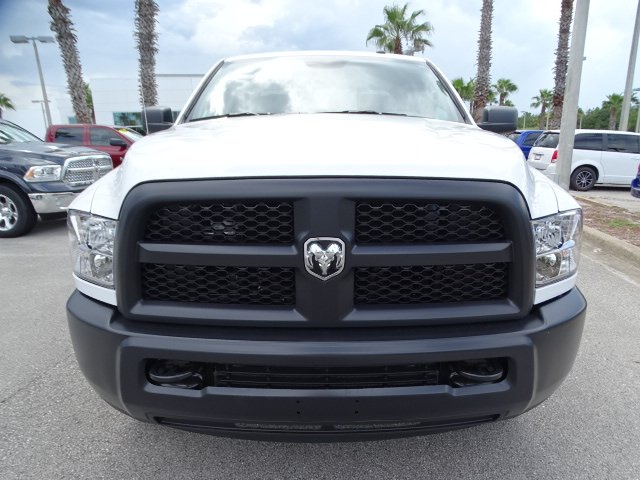 2018 Ram 2500 Crew Cab 4x4,  Pickup #R18619 - photo 7