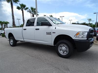 2018 Ram 2500 Crew Cab 4x4,  Pickup #R18619 - photo 3