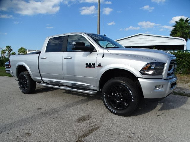 2018 Ram 3500 Crew Cab 4x4,  Pickup #R18627 - photo 3