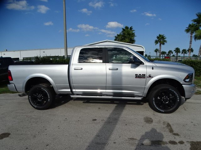 2018 Ram 3500 Crew Cab 4x4,  Pickup #R18627 - photo 5