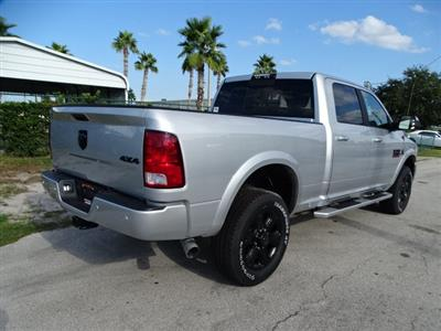 2018 Ram 3500 Crew Cab 4x4,  Pickup #R18627 - photo 4