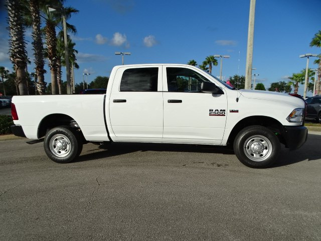 2018 Ram 2500 Crew Cab 4x2,  Pickup #R18633 - photo 4