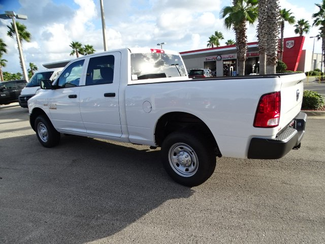 2018 Ram 2500 Crew Cab 4x2,  Pickup #R18633 - photo 2