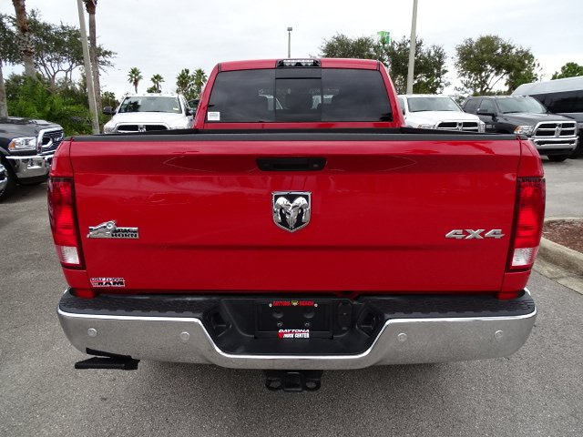 2018 Ram 2500 Mega Cab 4x4,  Pickup #R18672 - photo 6