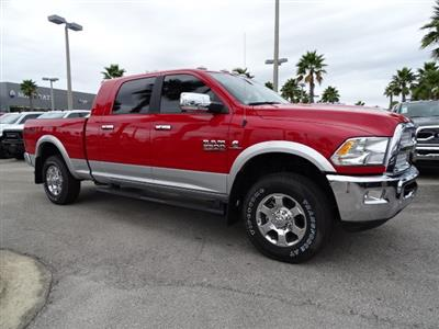 2018 Ram 2500 Mega Cab 4x4,  Pickup #R18672 - photo 3